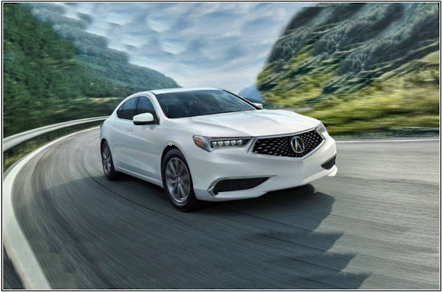 2019 Acura Tlx Functioning Luxury Sedan Free Appointment Too Cost