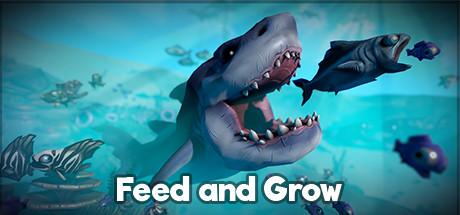Descargar Feed and Grow Fish PC Full Español 1 Link mega.