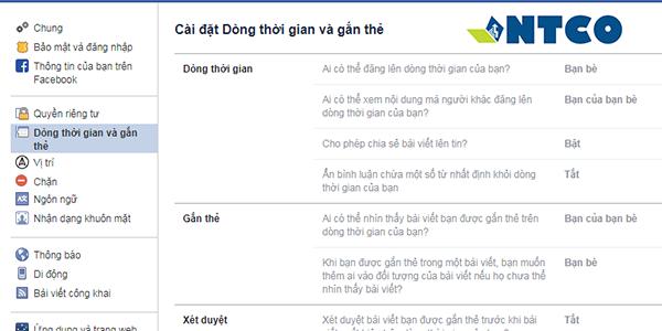 chan dang bai len tuong facebook 1