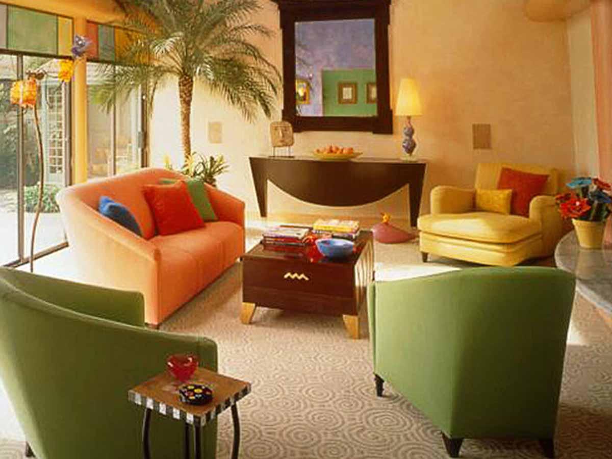 New home designs latest Modern interior designs home decorating ideas