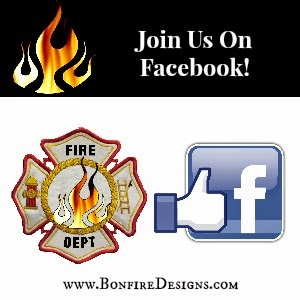 Firefighters On Facebook