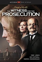 The Witness for the Prosecution (2016) Poster