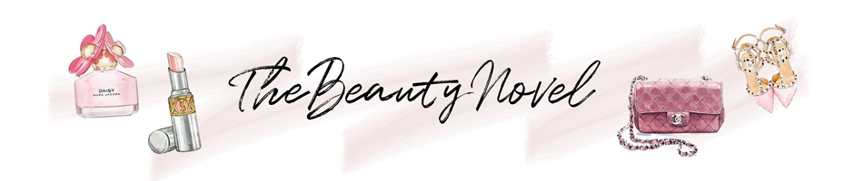 The Beauty Novel - Beauty, Fashion and Lifestyle