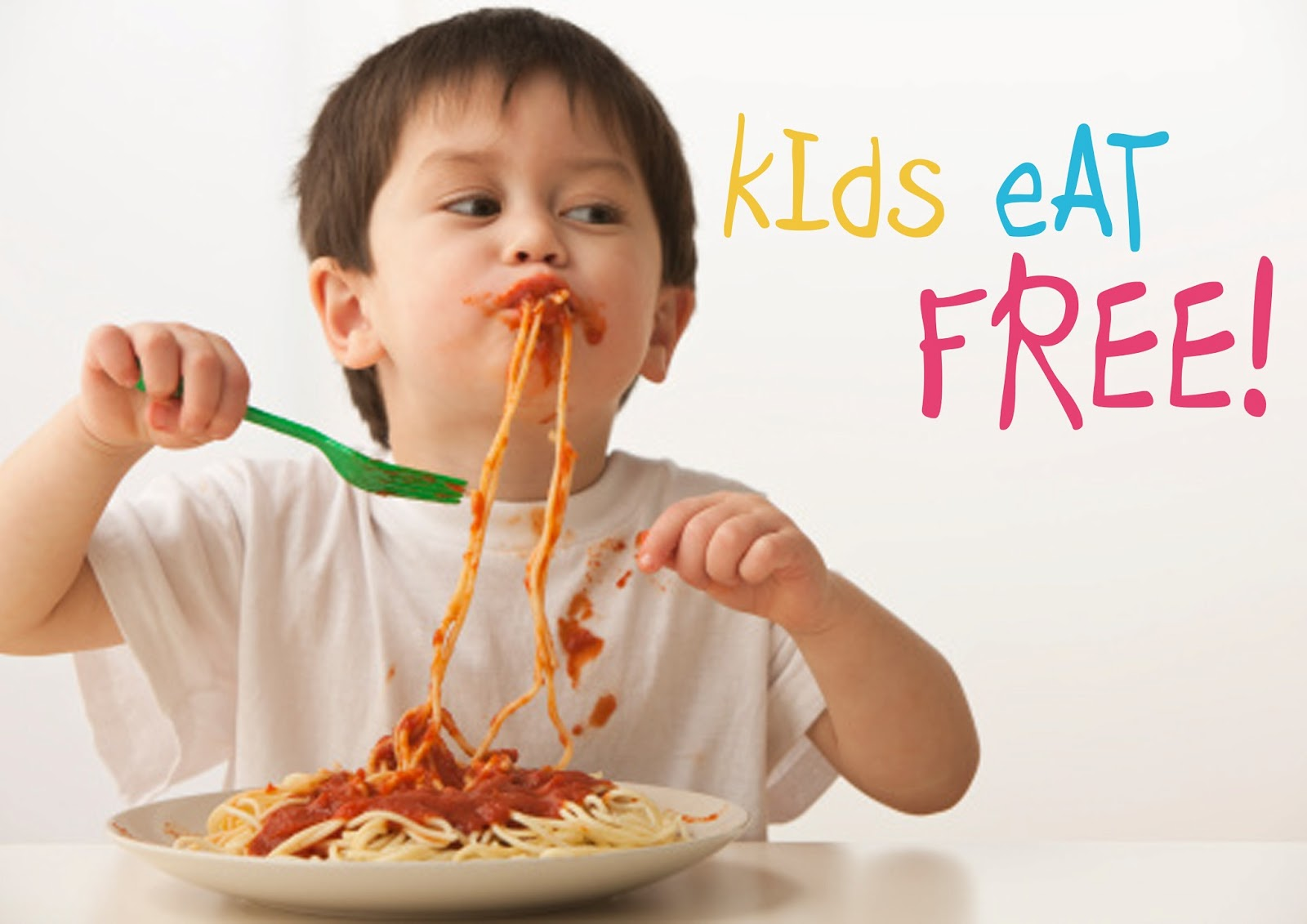 When All Kids Eat For Free >> Kids Eat Free At Marriott A Taste Of Goodness