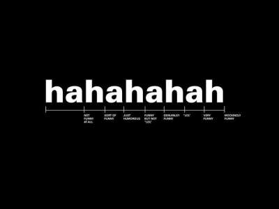 laughing meaning explained