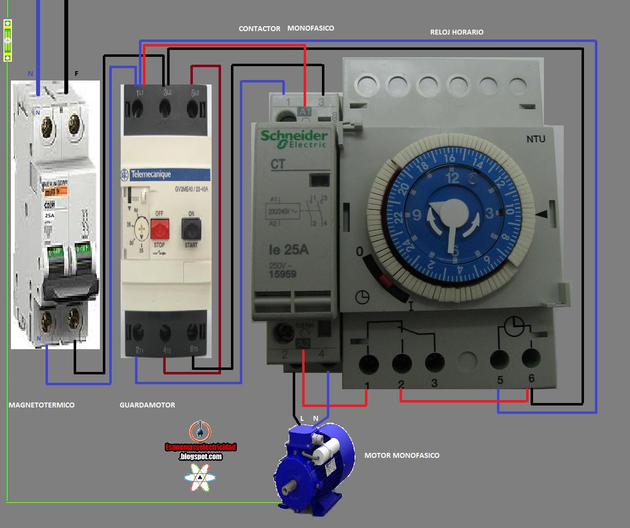 Motor Circuit Protector Symbol Http Wwwallaboutcircuitscom