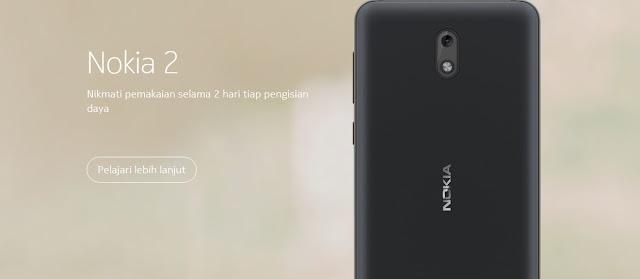 Firmware Nokia