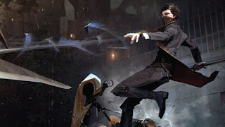 Dishonored 2 download free pc game full version