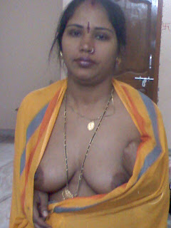 Nude hot black woman