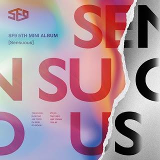 SF9 – Sensuous Albümü