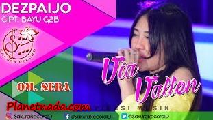 Free Download Lagu Via Vallen Despaijo Mp3 Musik Dangdut Terbaru