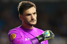 The Top 5 PL Keepers - Lloris top this week