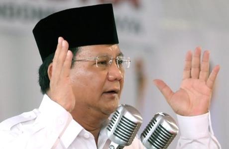 Gerindra Meradang Prabowo Dipanggil Bawaslu soal La Nyalla