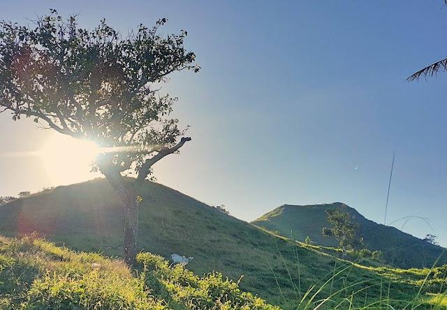 Mt. Gulugod Baboy Peaks