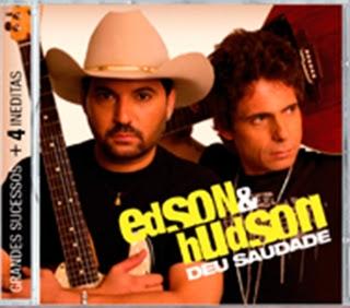 DEUS FOI HUDSON MP3 BAIXAR MUSICA EDSON E