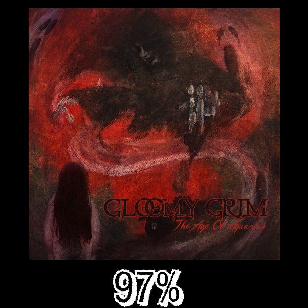 Reviews: Gloomy Grim - The Age Of Aquarius