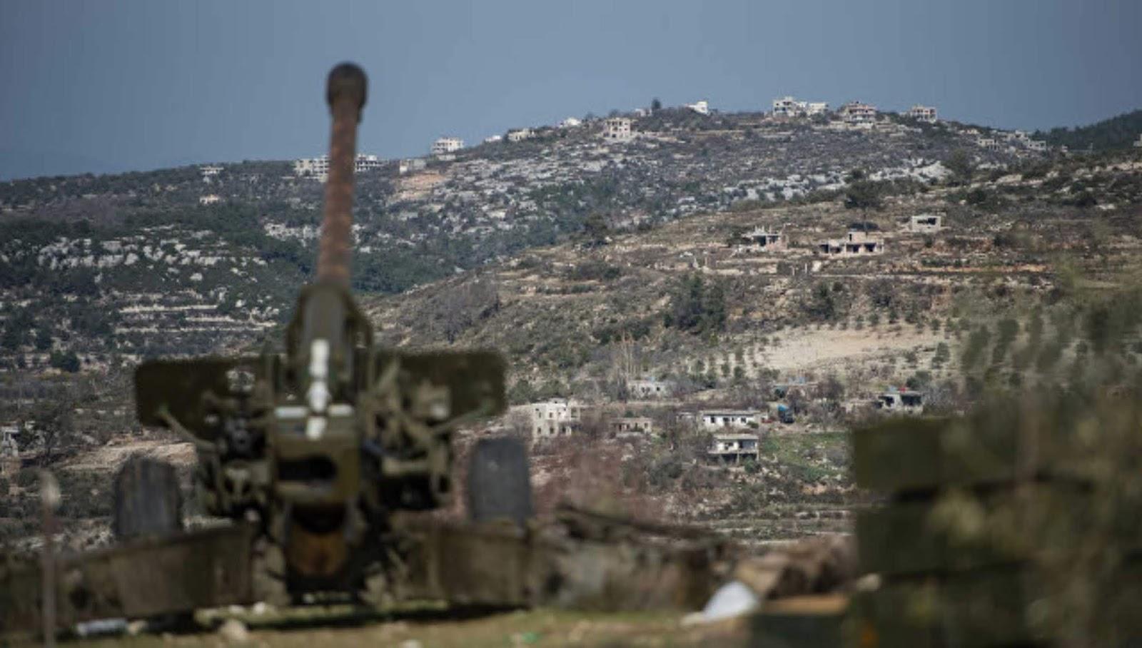Mempertahankan kehadiran AS di Suriah akan meningkatkan ketegangan