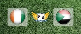 مباراة ساحل العاج