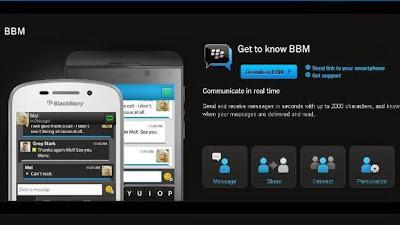 Hace dos semanas que Blackberry Messenger (BBM) para Android y iPhone se lanzó al mercado. Y parece que no le ha ido nada mal: ha conseguido colarse en el «Top Ten» de las aplicaciones gratuitas más descargadas en la Google Play y en la App Store. De hecho, consiguió 20 millones de usuarios en una semana. ¿Tienen motivos WhatsApp y Line para temblar?, publica abc.es «BBM es una alternativa más para los usuarios», comenta Claudio Roselli, Product Manager de Blackberry, sin darle demasiada importancia a la competencia. «Simplemente ofrecemos una experiencia más en mensajería instantánea, con sus propiedades singulares», asegura.