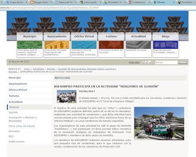 Ayuntamiento de Olivares