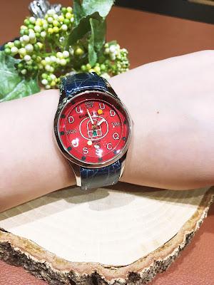 RitomoLatino MILANO FINO  F85DB/MA F70DB/MA DODICI ファッション 時計 イタリア 個性 マルチカラー 初夏 おススメ 可愛い 女性 男性 プレゼント イタリア語 頭文字 華やか