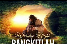 Yuk Hadir Worship Night !