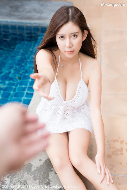 Hot girls Chinese model Li Ya super hot 11