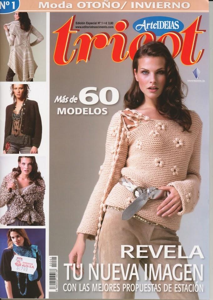Tricot -Revista