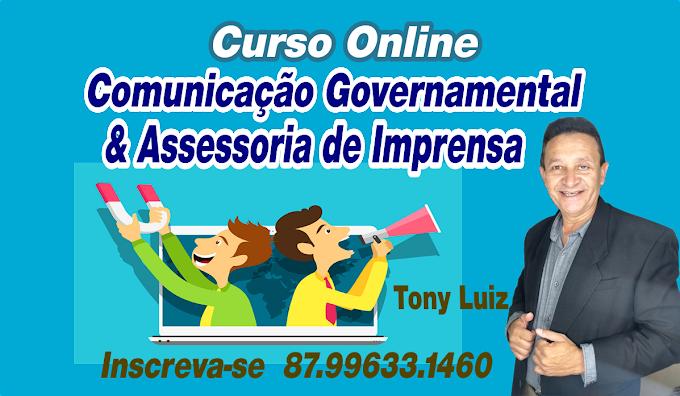 Comunicação para Prefeituras e Câmaras, esse é o novo curso da Ethicus Consultoria Política, inscreva-se!