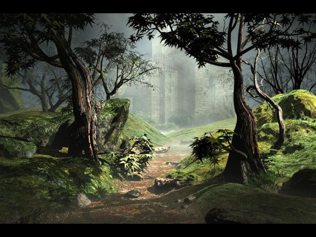 Fantasy Wallpaper Fantasy Fantasy S