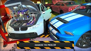 Car Mechanic Job: Simulator v1.2