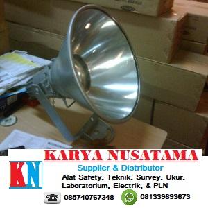 Jual Lampu Sorot Corong Mercury 400 watt Ori di Bekasi
