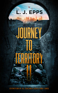 Add 'Journey to Territory U' by L.J. Epps to Goodreads!