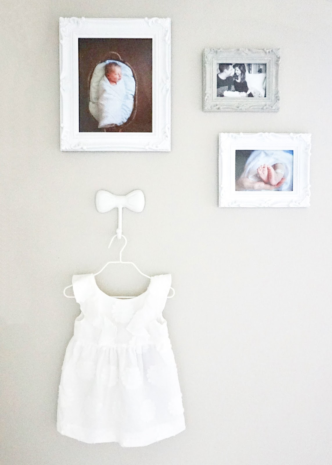 Designing a mini gallery wall, tips on designing a gallery wall, DIY gallery wall