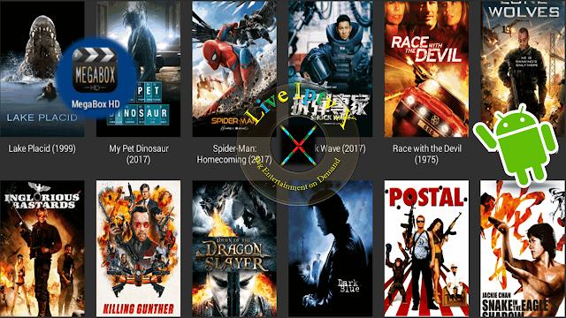 Megabox HD [Ver 1.0.3] APK