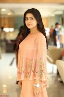 Avantika Mishra Looks beautiful in peach anarkali dress ~  Exclusive Celebrity Galleries 095.JPG