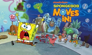 Download Gаmе seru Spongebob Mоvеѕ In Mod Apk Data fоr Android 2019