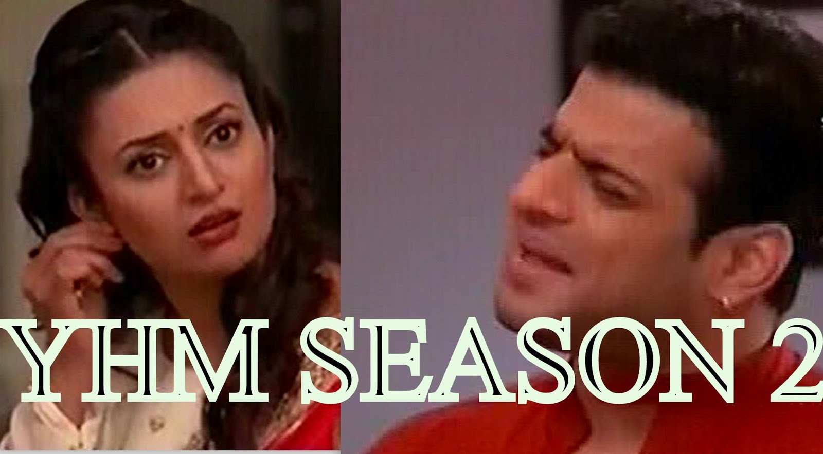 OMG YHM Season 2 Romi Out Ishra 's Role Read Here Yeh Hai