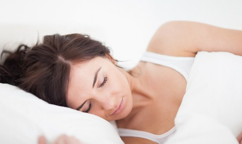 Tidur Bisa Bikin Kurus
