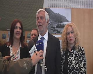 """Π. Τατούλης: """"Δεν χρειαζόμαστε δεκανίκι και μόνο οι πολίτες δίνουν χρίσματα"""""""