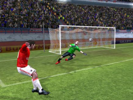 Giochi di calcio per android iphone e ipad - Ipoclorito di calcio per piscine ...