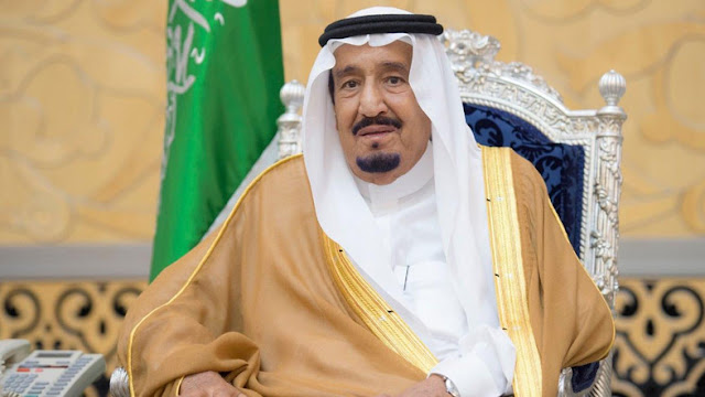 Raja Salman Minta Saudi Segera Kirimkan Rp119 M untuk Rohingya
