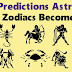 Zodiac Sign Predictions: Check Out Your Good and Bad Luck