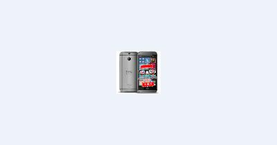 فلاشة حصريه جدا جدا جدا HTC M8 MT6580