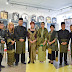 The Regent of Kelantan Attends 'Kelantan: Splendeurs d'un Sultanat' Exhibition in France