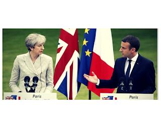 Brexit pourrait affecter la finance