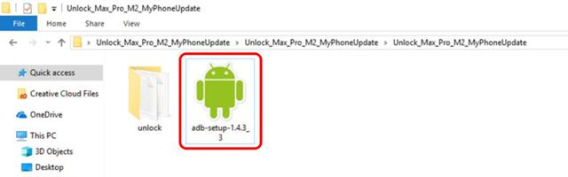 adb-setup, cara-instal-twrp-dan-root-zenfone-max-pro-m2