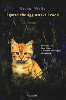 Recensione: Il gatto che aggiustava i cuori