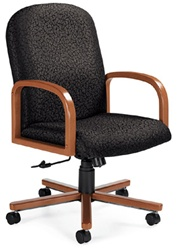Selectra Office Chair by Global