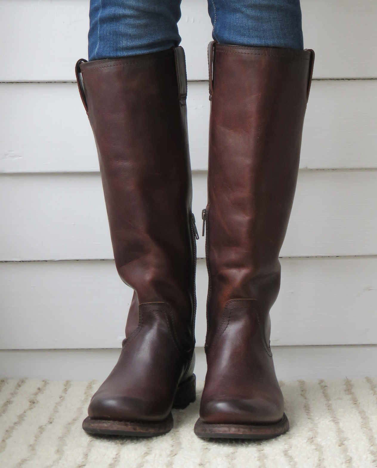 Howdy Slim! Riding Boots for Thin Calves: June 2015